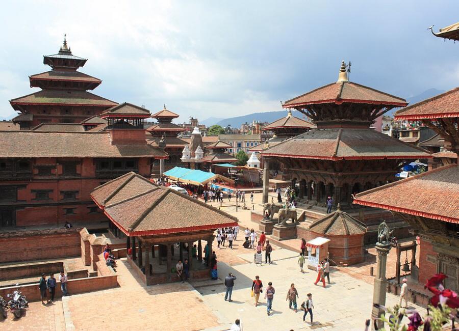 Nepál seznamka