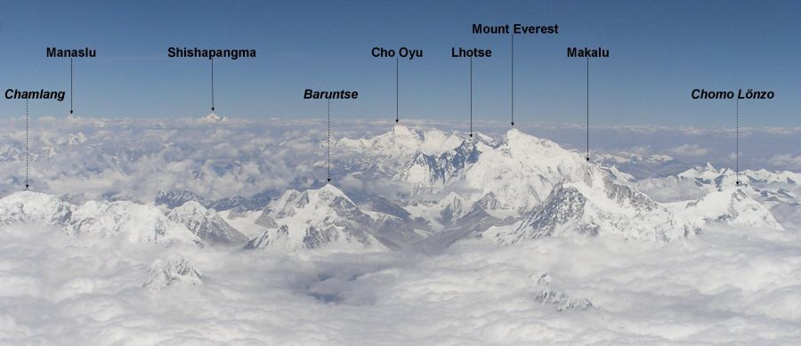 nepal info everest 2 nazvy
