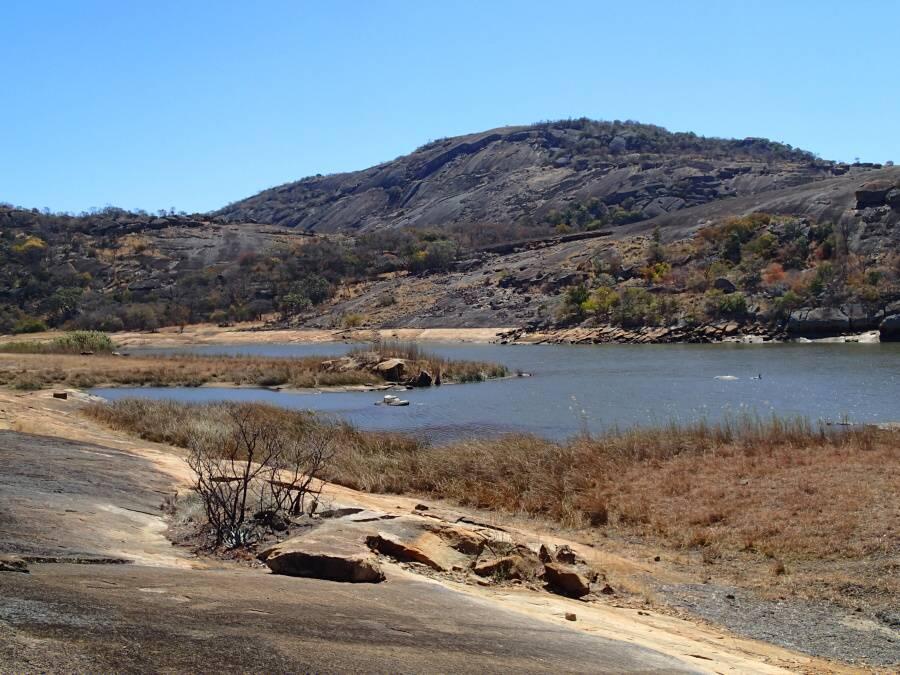Seznamka v zimbabwe bulawayo